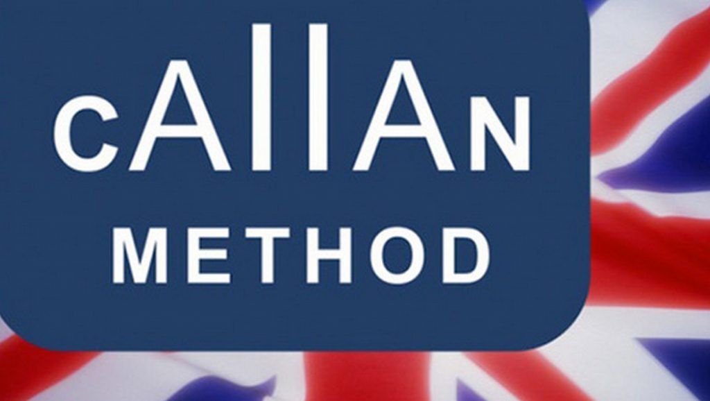 Your Basic Guide to the Callan Method